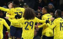 Cúp FA: Arsenal 'vượt ải' Bournemouth, Chelsea có thể gặp Liverpool ở vòng 5