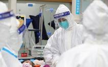 Trung Quốc cân nhắc các loại thuốc Bắc thử nghiệm chống virus corona