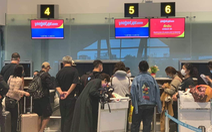 Ngừng tất cả các chuyến bay từ vùng có dịch đến Việt Nam và ngược lại