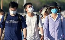 Cập nhật thông tin virus corona: 132 người chết, Bắc Kinh tăng số ca nhiễm bệnh