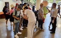 Lượng khách Trung Quốc giảm mạnh tại Vinpearl