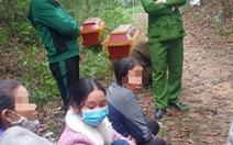Phát hiện hai người đàn ông chết trong bìa rừng sáng mùng 5 Tết