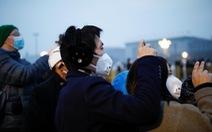 Cập nhật thông tin virus corona: Trung Đông, Tây Tạng ghi nhận ca nhiễm đầu tiên