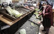 Bắc Kinh buộc các nơi cấp lương thực cho Vũ Hán đang bị phong tỏa