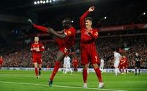 Thắng nhẹ nhàng Sheffield, Liverpool vững chắc ngôi đầu Premier League