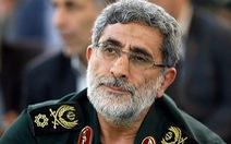 Tướng Iran từng đòi 'chôn sống ông Trump' lên thay tư lệnh bị ám sát