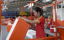 Ngành nhựa vẫn 'lép vế' so với sản phẩm ngoại nhập
