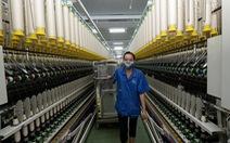 Dệt may Việt Nam mệt mỏi vì vải Trung Quốc quá rẻ