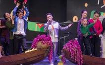Phan Mạnh Quỳnh live 'Đi để trở về 4': khoảnh khắc đáng nhớ tại Countdown