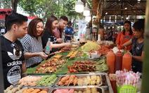 Ẩm thực 'Lễ hội Tết Việt - Tet Festival 2020' hút khách