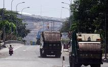 Bãi rác Đa Phước sẽ hết hôi khi… đóng cửa vào năm 2024