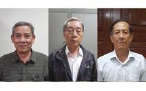 Bắt nguyên phó giám đốc Sở Văn hóa và 2 nguyên phó chánh văn phòng UBND TP.HCM