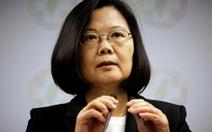 Đài Loan đề nghị hỗ trợ Bắc Kinh 'đấu' virus corona để đưa dân về lại đảo