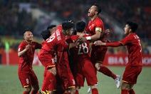 Mục tiêu tuyển thủ Việt Nam 2020: Vòng loại World Cup 2022 và AFF Cup 2020