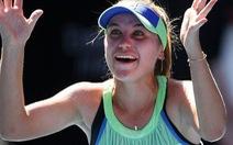 Hạ số 1 thế giới, Sofia Kenin lần đầu vào chung kết Grand Slam