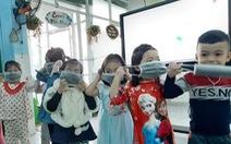 Đà Nẵng: Cho học sinh nghỉ học, dừng lễ khởi công 2 dự án để lo chống dịch