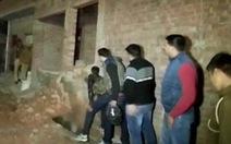 Dụ hơn 20 trẻ đến nhà dự tiệc sinh nhật để bắt làm con tin