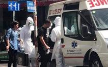 TP.HCM khuyến cáo người dân tránh hoang mang trước virus corona mới