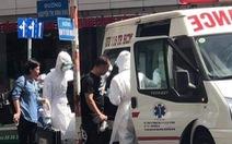 TP.HCM rà soát những điểm tới lui của Việt kiều nhiễm virus corona
