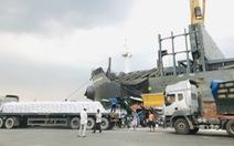 Việt Nam trong danh sách trắng các nước có ít tàu bị lưu giữ ở nước ngoài