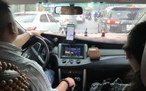 Quy định mới về xe công nghệ, người dân được hưởng lợi nhiều hơn
