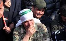 Hàng ngàn người Iraq dự lễ tang tướng Iran, hô vang 'Cái chết cho nước Mỹ'