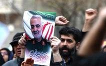 Iran gửi thông báo tới Interpol lệnh truy nã Tổng thống Donald Trump lần 2