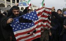 NATO tạm hoãn nhiệm vụ tại Iraq vì cái chết của tướng Soleimani