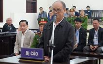 Viện kiểm sát: 'Cựu chủ tịch xây dựng cơ chế trái pháp luật cho riêng Đà Nẵng?'