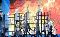 70 năm Ngày truyền thống HS-SV: Cháy mãi ngọn lửa yêu nước