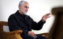 Lịch sử xung đột liên tục Mỹ - Iran