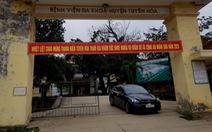 Bộ Y tế yêu cầu làm rõ vụ thai nhi tử vong sau ca mổ ở Quảng Bình