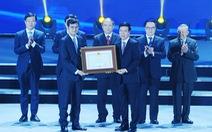 Hội Sinh viên Việt Nam đón nhận Huân chương Độc lập hạng nhất lần 2