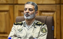 Tướng Iran: Mỹ chết nhát không dám động thủ