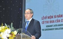 Bí thư Nguyễn Thiện Nhân: HDBank hãy trở thành ngân hàng hạnh phúc