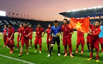 'Lâu đài sấm sét' – sân đấu quen thuộc như… Mỹ Đình với thầy trò ông Park