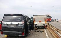 Nhảy xuống đẩy xe chết máy trên cầu, chàng trai Việt bị húc chết ở Macau