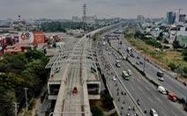 TP.HCM thực hiện hàng loạt dự án giao thông quan trọng năm 2020