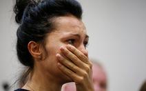 Ukraine xác định quốc tịch các nạn nhân vụ rơi máy bay ở Iran