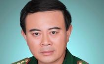 Đề nghị kỷ luật nguyên chỉ huy trưởng Bộ đội biên phòng Khánh Hòa