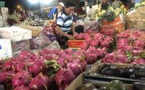 Nhà chức trách than 'đau đầu' với hóa chất cho phép dùng ướp thực phẩm