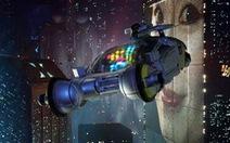Những dự báo nào trong phim viễn tưởng đã thành hiện thực?