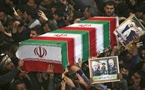 Nhà báo Iraq viết cho Tuổi Trẻ: 'Người Iraq muốn được tự quyết'