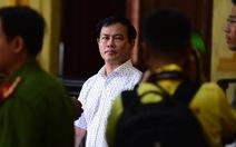 Tòa án quận Hải Châu ra quyết định thi hành án Nguyễn Hữu Linh