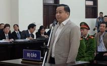 Phan Văn Anh Vũ: 'Mơ vượt khó giảm nghèo chứ không có động cơ chính trị, đầu cơ đất đai'