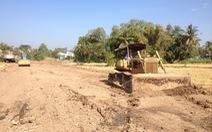 Khởi công nâng cấp quốc lộ 53 nối Trà Vinh - Vĩnh Long