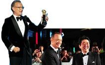 Tom Hanks - thành tựu trọn đời tại Quả cầu vàng 2020 - 'chàng ngố' phi thường