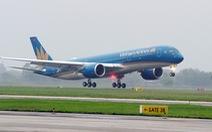 'Né' căng thẳng ở Trung Đông, Vietnam Airlines chuyển hướng nhiều chuyến bay