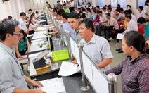 Bộ Nội vụ đề xuất tăng lương cán bộ, công chức thêm 110.000 đồng/tháng