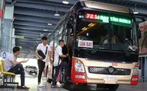 Nhiều dịch vụ đưa đón sân bay dịp tết